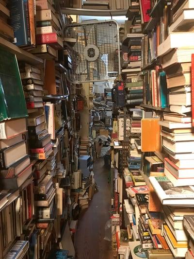 arcadian books
