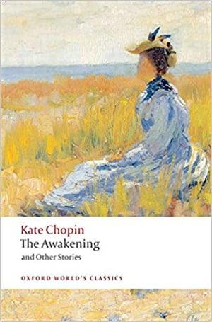 awakening kate chopin