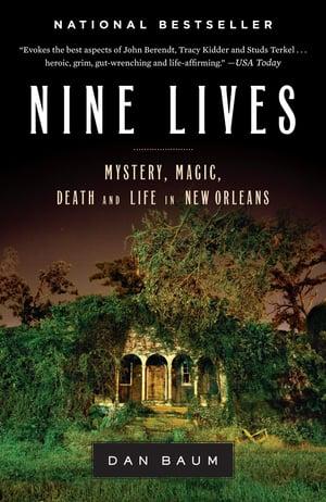 nine lives dan baum
