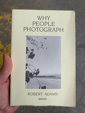 why_people_photograph