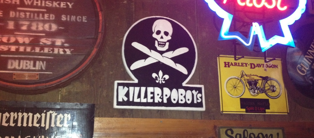killer poboys restaurant